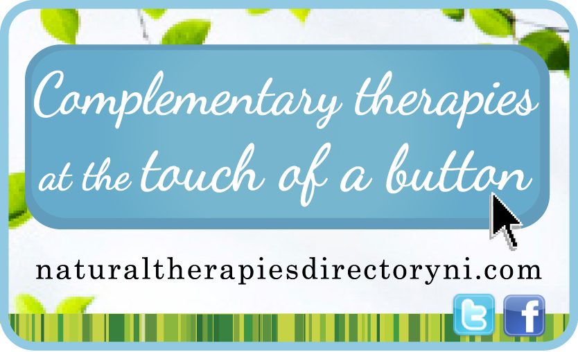 Natural Therapies Directory NI for Complementary Therapies, Natural Health & Holistic Practitioners in Northern Ireland