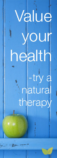 complementary therapies northern ireland