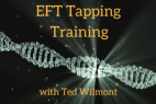 EFT Tapping (Emotional Freedom Techniques) Training Levels 1 & 2 with Ted Wilmont