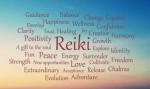 Reiki, Reiki Master, Reiki Training