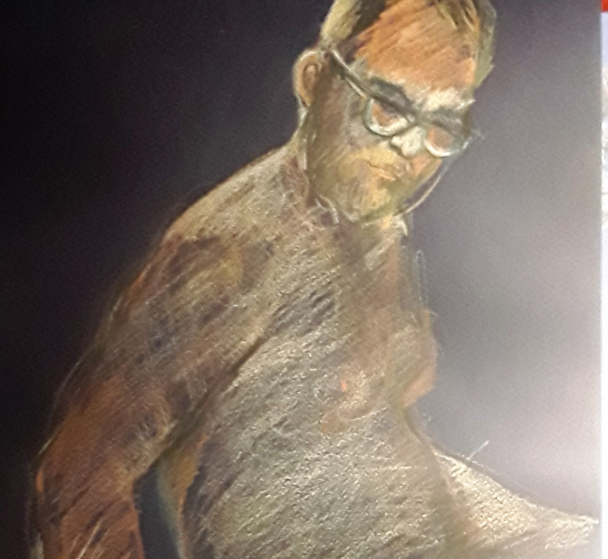 Maitri Studio, Belfast, John Rubery, art, drawing, first saturday group