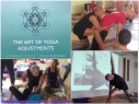 Maitri Studio, Belfast, Peter Goodman, art of adjustment, teacher training