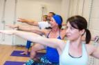 Maitri Studio, Belfast, Claire Ferry, Iyengar yoga workshop, National Iyengar Yoga Day 2017