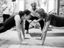 mark walsh, embodies yoga principles, maitri studio, belfast