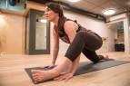 Maitri Studio, Belfast, Grace Tempany, yin yoga, training, Art ofYin
