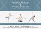 Agama tantric hatha yoga, Maitri Studio, Belfast, Rachael Lindsay
