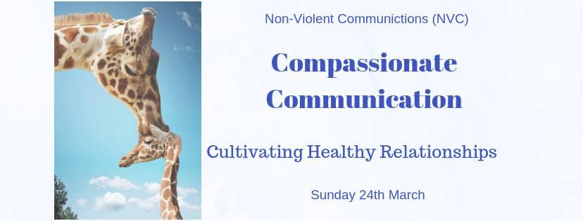 Maitri Studio, Belfast, Mindful Living, Sharon Kirk, compassionate Communication, Non Violent Communication