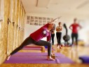 Maitri Studio, Belfast, Teresa Lewis, Iyengar Yoga