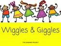 The Sunshine Project Laughter Music Drama Wiggles Giggles Parent Toddler