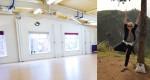 Maitri Studio, Belfast, Iyengar yoga, Rachel Overton, Yoga with Rachel, Aisling Guirke, summer school