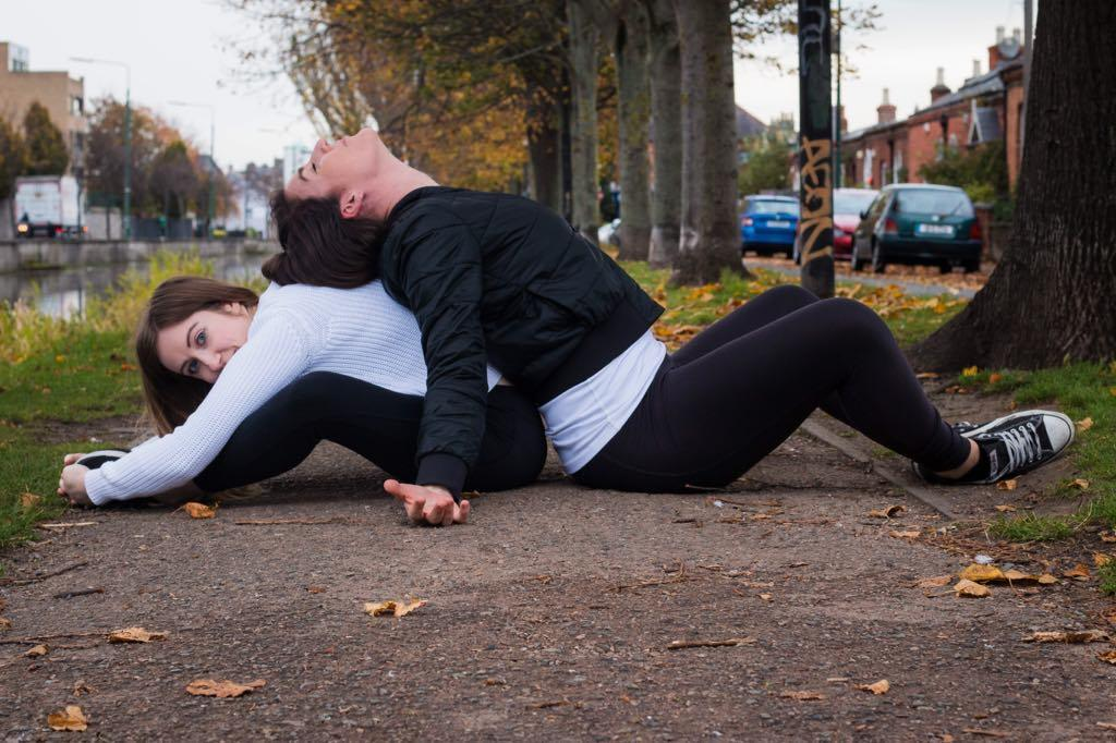 Grace Tempany, Eimear Beardmore, yin university, yin yoga, yoga teacher training, maitri studio, belfast