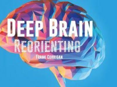 Deep Brain Reorienting, Frank Corrigan, Elmfield Institute, Armagh, Northern Ireland