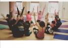 Maitri Studio, Belfast, Tory Campbell, Shine Special Yoga