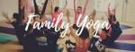 Maitri Studio, Belfast, Tory Campbell, Shine Special Yoga, family yoga