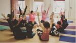 Maitri Studio, Belfast, Tory Campbell, Shine Special Yoga, ASD