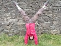 Maitri Studio, Belfast, Claire Ferry, Iyengar yoga workshop