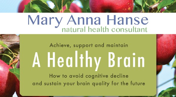 healthy brain workshop