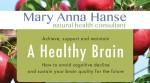 healthy brain workshop