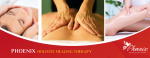 Maitri Studio, Belfast, deep tissue massage, Phoenix Holistic Healing Therapy, Mary Lynch