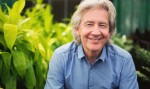 Leading nutrition expert Patrick Holford's coming to Belfast.