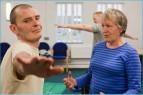 Maitri Studio, Belfast, The Phoenix Prison Trust, yoga teachers