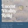Maitri Studio, Reiki, Nicole Gowdy, Lucent Vitality, Belfast