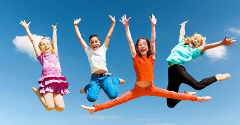 Vital Nutrition for Super Healthy Kids Webinar