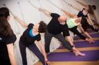 Maitri Studio, Belfast, teacher training, Senior Iyengar, Aisling Guirke