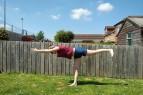 Maitri Studio, Belfast, restorative yoga, Rachel Overton, Rachel's Yoga in Rosetta