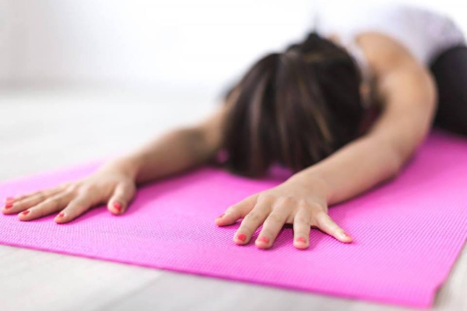 maitri studio, belfast, patricia lubeck, yin yoga, donation class