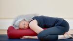 Maitri Studio, Belfast, Valerie McCann, yin yoga, relaxation