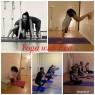 Maitri Studio, Belfast, Eva Komuves, core yoga, hatha, fitness