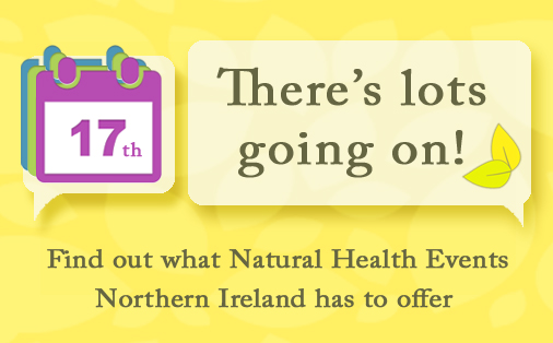 Natural Therapies Directory NI Events
