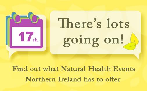 Natural Therapies Directory NI Events