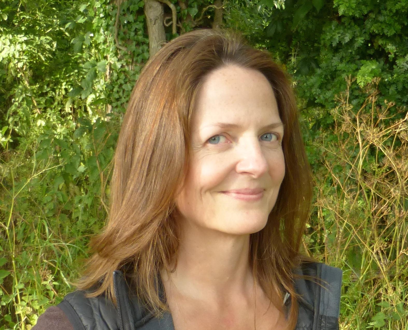 Jane Shaw Natural Health
