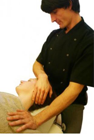 David Kunst, Belfast Chiropractic Clinic, Chiropractor, Belfast