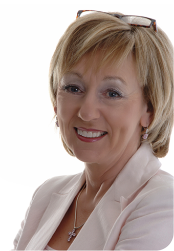 Deidre Maguire, Stepping Stones, Life Coaching