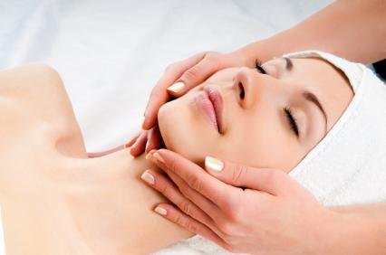 Facial Massage Lift