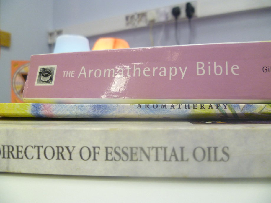 Aromatherapy Northern Ireland
