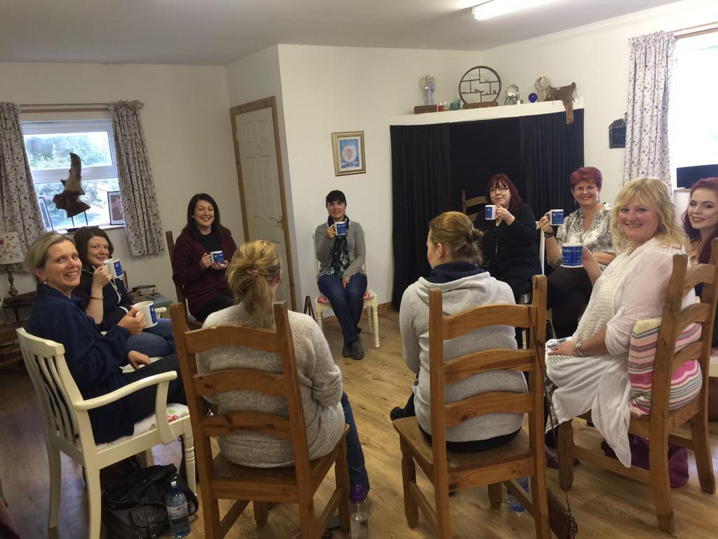 Psychic event northern ireland, psychic event Randalstown