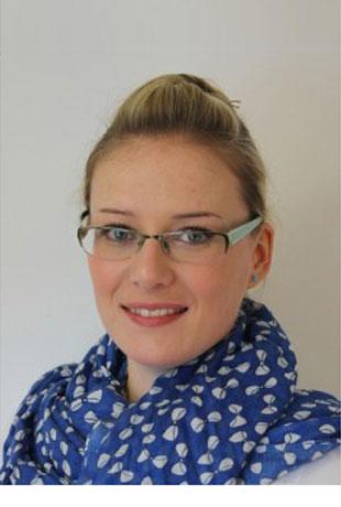 Rachel Jones, Belfast Chiropractic Clinic, Chiropractor, Belfast