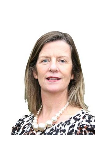 Anne Matthews, Chiropractor, Belfast