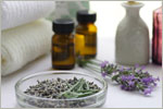 Aromatherapy Massage & Products
