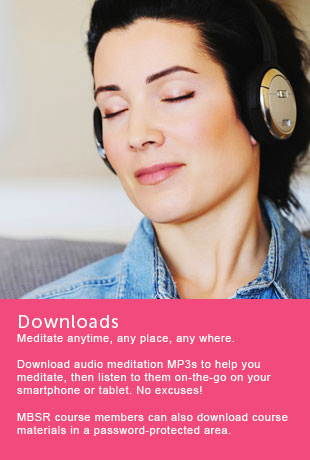 guided meditation downloads, immeasurable minds meditation downloads
