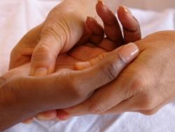 hand reflexology belfast, belfast hand reflexology, martina dunlop hand reflexology