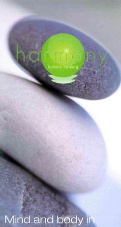 Harmony Holistic Healing