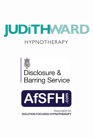 judith ward hypnotherapy, anxiety, confidence, anger, self esteem, smoking