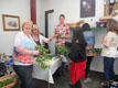 Joan Howard, Herbs of Boirche, Master Herbalist, Workshop, northern Ireland