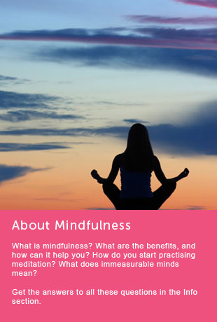 mindfulness northern ireland
