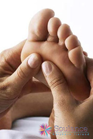 Reflexology, Reflexology Omagh, Reflexology Northern Ireland